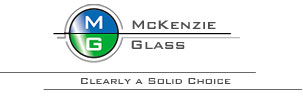 McKenzie Glass: Clearly A Solid Choice